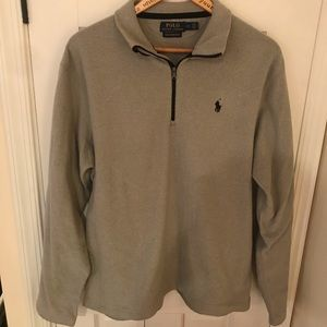 Ralph Lauren Fleece